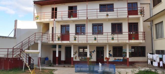 Nouvelles du collège de Sœur Odette à Tambohobé – Fianarantsoa