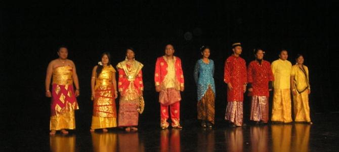 Un week-end Indonésien réussi
