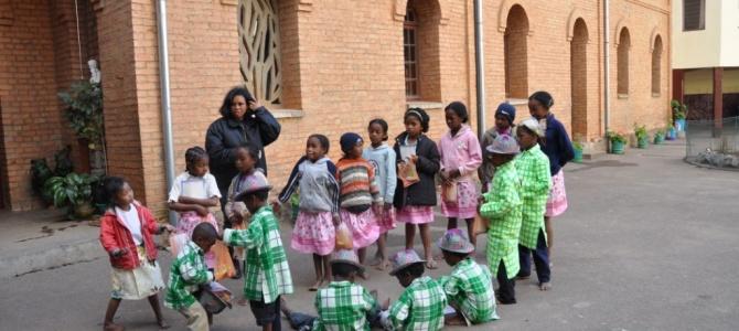 Journée à Fianarantsoa – 2010