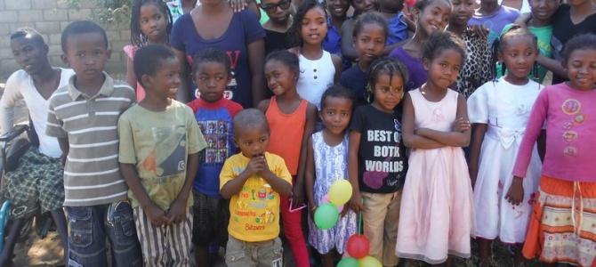 News des filleuls à Tuléar – Juin 2015