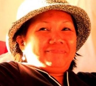 Esther: Une nouvelle correspondante pour l'Indonésie