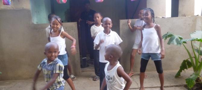 Dernières nouvelles des enfants de Tuléar – 2014