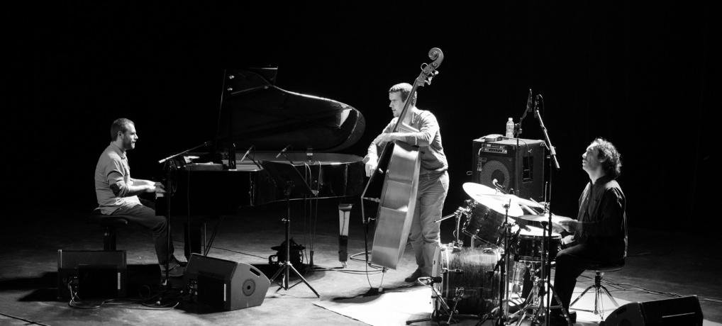 Concert jazz et solidarité du 19/11 à Gières