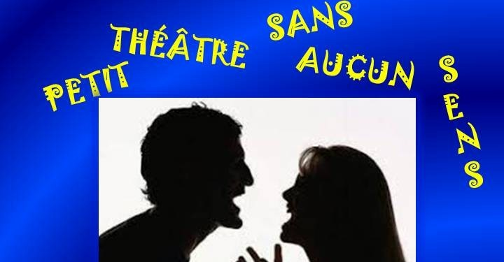 Soirée théâtre à Bresson