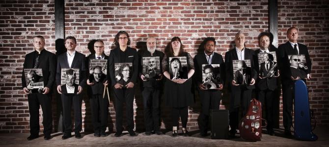 Concert Jazz & Solidarité le 8 Octobre 2018