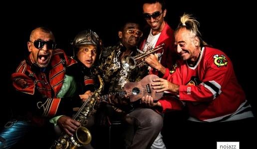 Concert Jazz & Solidarité le 7 Octobre 2019