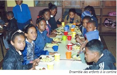 Projet collectif à Fianarantsoa Juin 2019