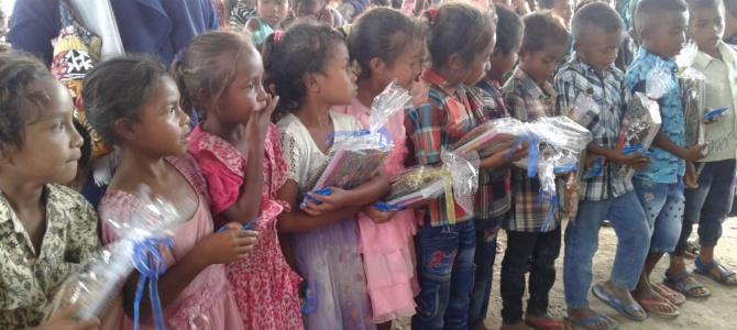 Indonésie: Actions début 2020