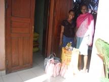 5072 5006 Filaute et sa tante mère de Fabiola